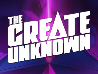 The Create Unknown Podcast